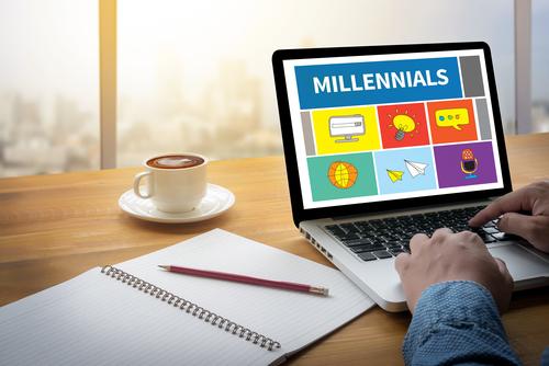 Small Business Marketing To Millennials