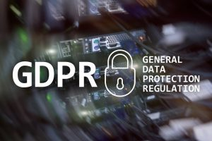 GDPR, General data protection regulation compliance