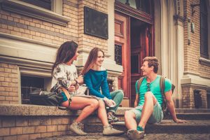 University and SMS Marketing