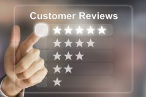 How to get more customer reviews for your business with third party review sites and follow-ups after the purchase