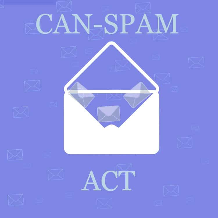 can spam act