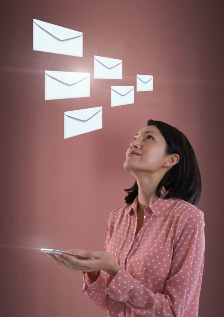 power of sms marketing