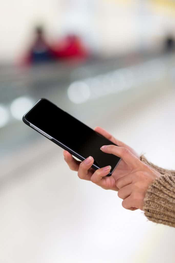 settting-up-text-message-for-retail-store