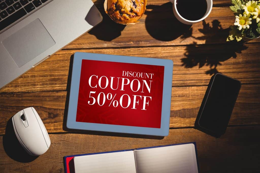 sms coupons