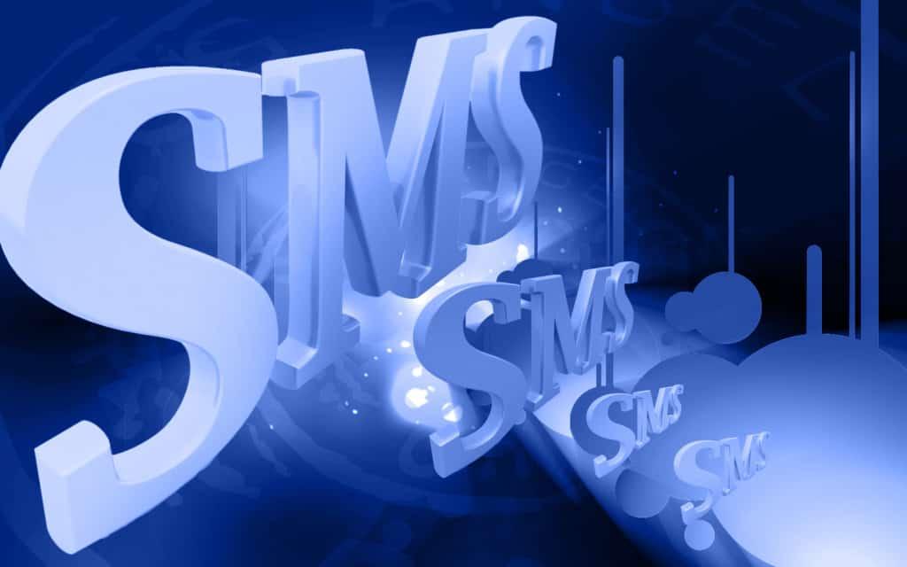 SMS business marketing