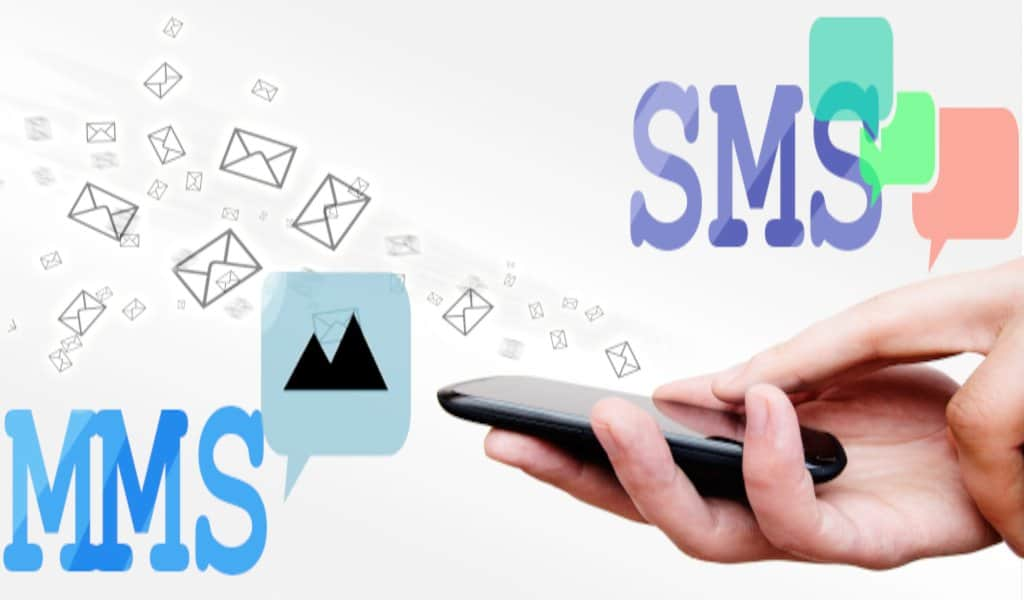 Differences Between SMS and MMS Messaging