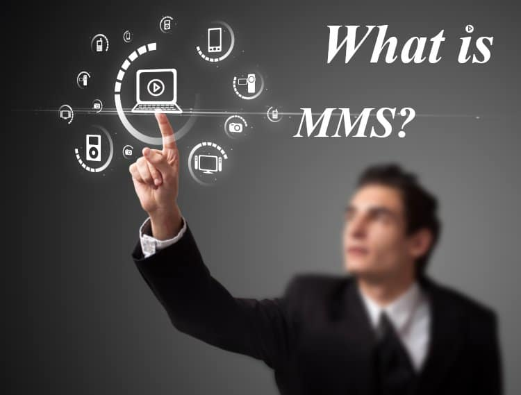 what is mms