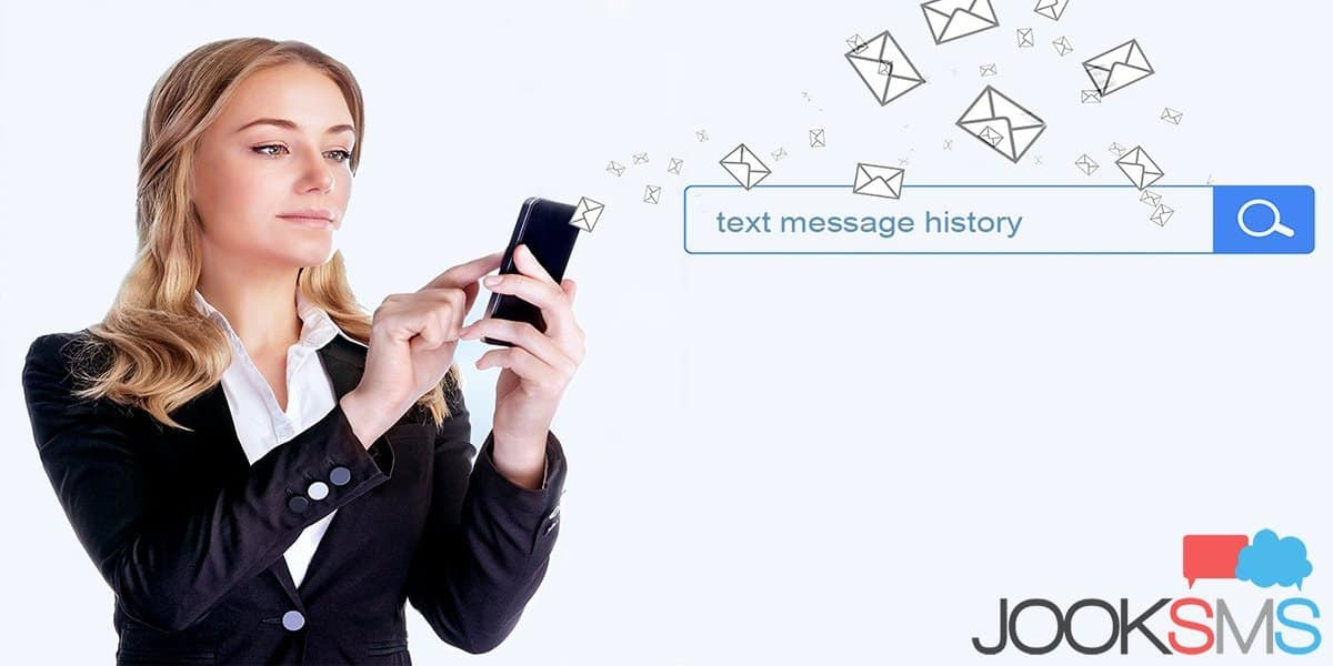 WHAT IS THE HISTORY OF TEXT MESSAGING?